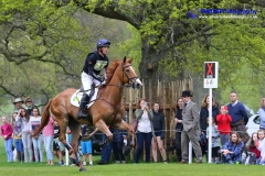 Oliver Townend (Great Britain)