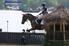 Zara Tindall (Great Britain)